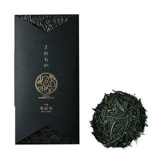 鑑定力9段のお茶「まれもの」 - 煎茶、ぐり茶など日本茶、緑茶のお取り寄せ (9520)