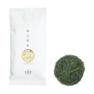 極上煎茶100g【SN15】美味しい日本茶・緑茶のお取り寄せ・通販 新緑園 (9532)