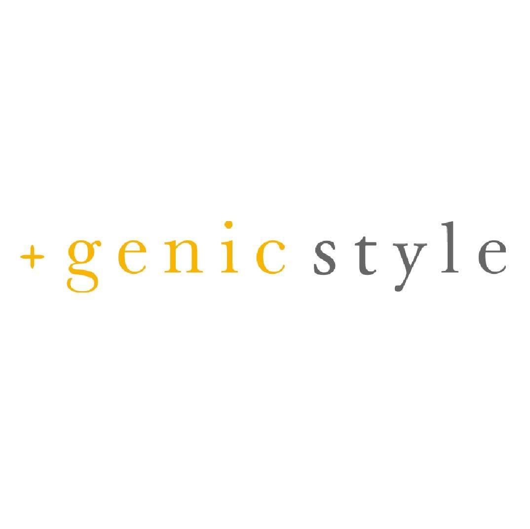 +genicオウンドメディア【+genicstyle】が本日スタート!