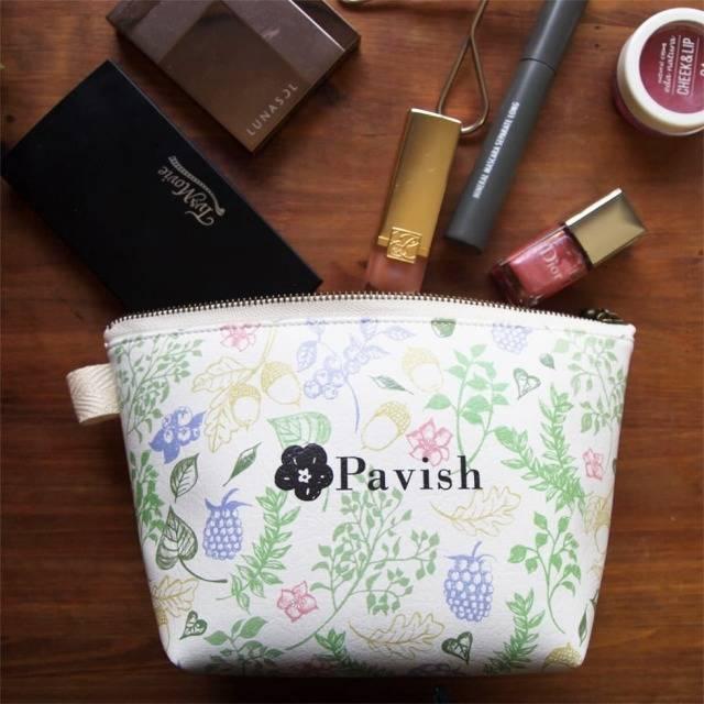 色彩豊かな女性らしいデザイン、色使いの参考にも!ハンドメイド作家の【Pavish Pattern】さんをご紹介!