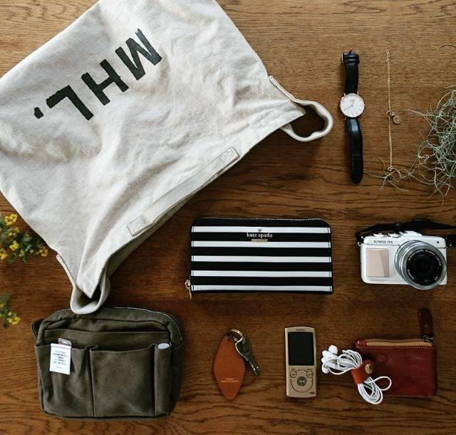 ハンドメイドバッグからおすすめバッグまで、おしゃれ+genicユーザーがおすすめするバッグ特集!