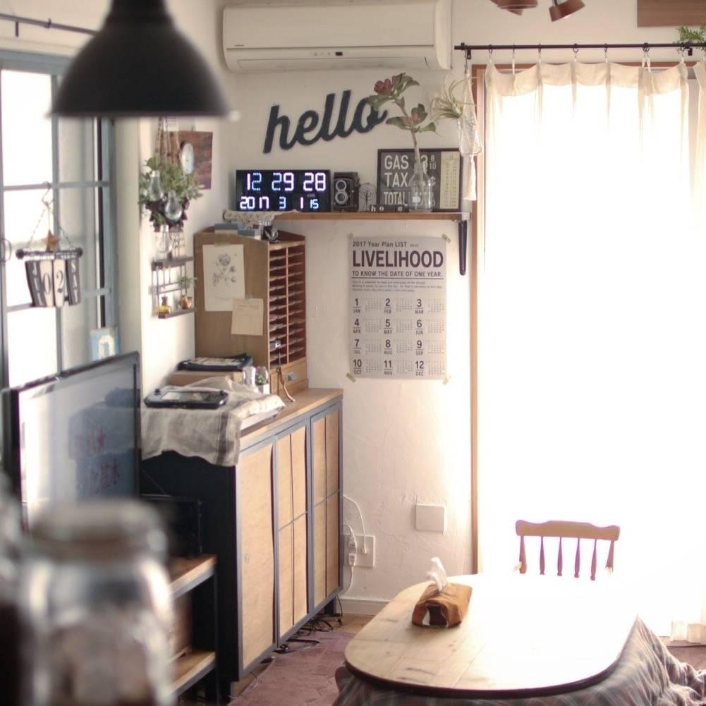 今ある家具をDIYで模様替え!雰囲気が変わる大物リメイク♪【連載#うちのこだわり】