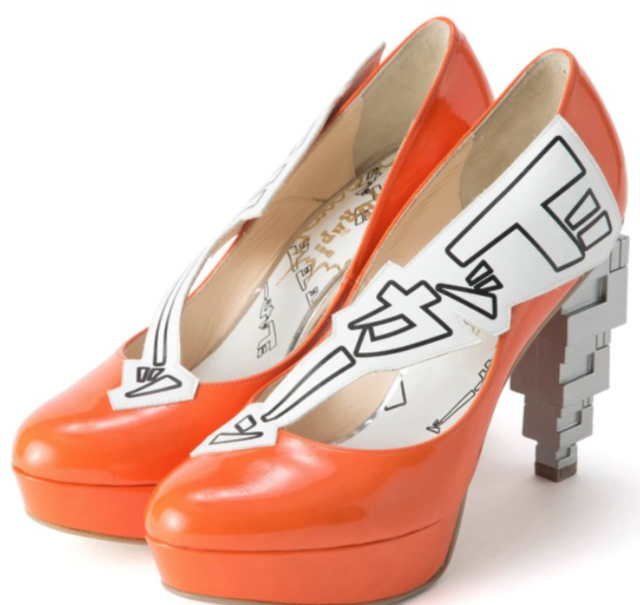 KABOOM!(ORANGE) ¥28,080