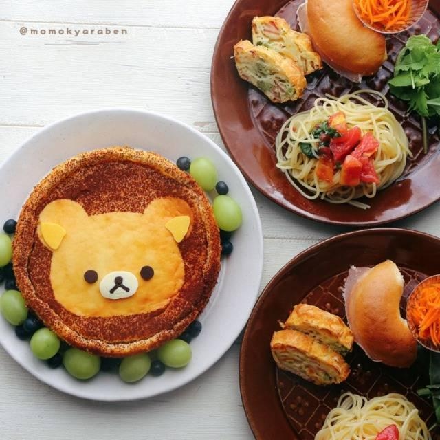 【グルメ+genic】、+genicに投稿されたフォトジェニックな料理写真をご紹介!