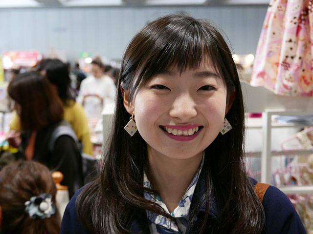 京都ハンドメイドマルシェ イベントレポート④ 個性的なハンドメイド作家さんたちをご紹介!
