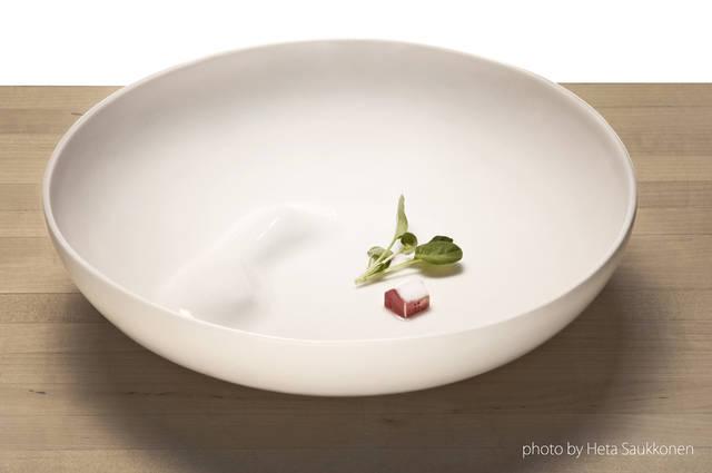 Garden Bowl(Salad Bowl) des...