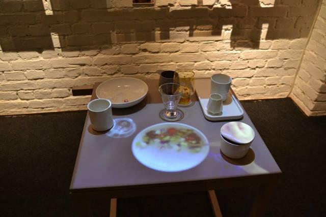 """""""Garden Bowl"""" Exhibition at..."""