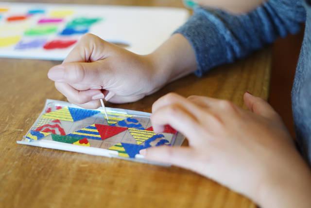 画力に自信がなくても描ける!【つまようじペイント講座】第一回【連載#つくるジェニック】