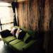 【楽天市場】のりなし壁紙/ヴィンテージ男前ウッド SRH-9383:壁紙屋本舗・カベガミヤホンポ