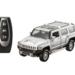 Amazon | ピピットキー ハマー H3 | ミニカー・ダイキャストカー | おもちゃ