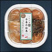 「こんぶ漬-千年の知恵」は紀州南高梅を風味豊かなこんぶ...