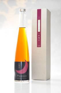 完熟した紅南高梅を贅沢に仕込んだ梅酒。薫り高くまろやか...