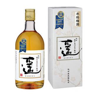 梅干専門店河本食品 - 梅酒 遥 販売ページ (175)