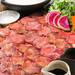 【9/22~東京肉絨毯フェア】牛タンのしゃぶしゃぶを肉絨毯で!夜景を見ながら「フォトジェ肉」な牛タン!乾杯シャンパーニュプレゼント