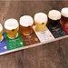 """樽生COEDOビール6種類を飲み比べ!""""COEDOビール テイスティングセット""""『東京ビアホール&ビアテラス14』より12/19(土)提供スタート!"""