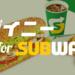 待たずにサブウェイのサンドイッチを楽しめる!店舗向けモバイルオーダー・プラットフォーム「ダイニー」、サブウェイ渋谷桜丘店で導入!