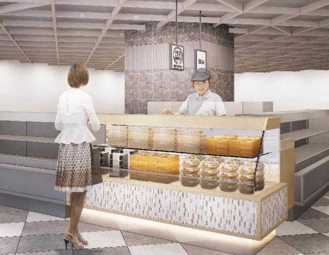 2020年4月16日(木)渋谷エリア初出店「日本橋だし場 OBENTO」2号店が渋谷ヒカリエにオープン