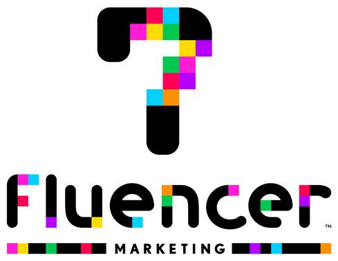 <「7Fluencer Marketing™」ロゴマーク>