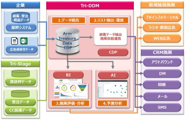 Tri-DDM全体図