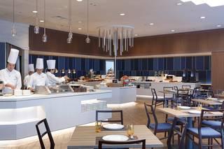 パレスホテル大宮 1F レストラン&ラウンジ