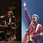 「音楽のROOTS~斉藤和義とフジファブリック~」