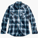 定番から個性的まで♡おしゃれさんのチェックシャツコーデ最新着こなし術30選