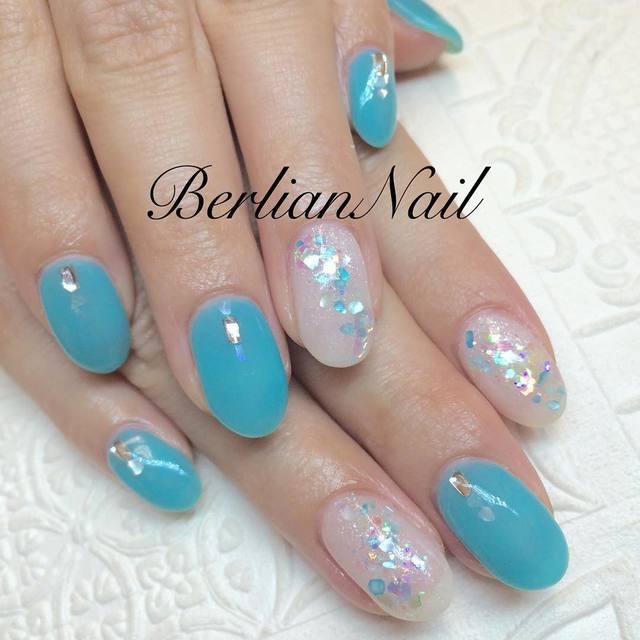 Berlian〜ベルリアンさん(@berlian.nail) • Instagram写真と動画 (2293)