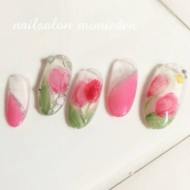 MERYさん(@mery_naildesign) • Instagram写真と動画 (2308)