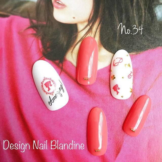 Design Nail Blandineさん(@design_nail_blandine) • Instagram写真と動画 (3400)