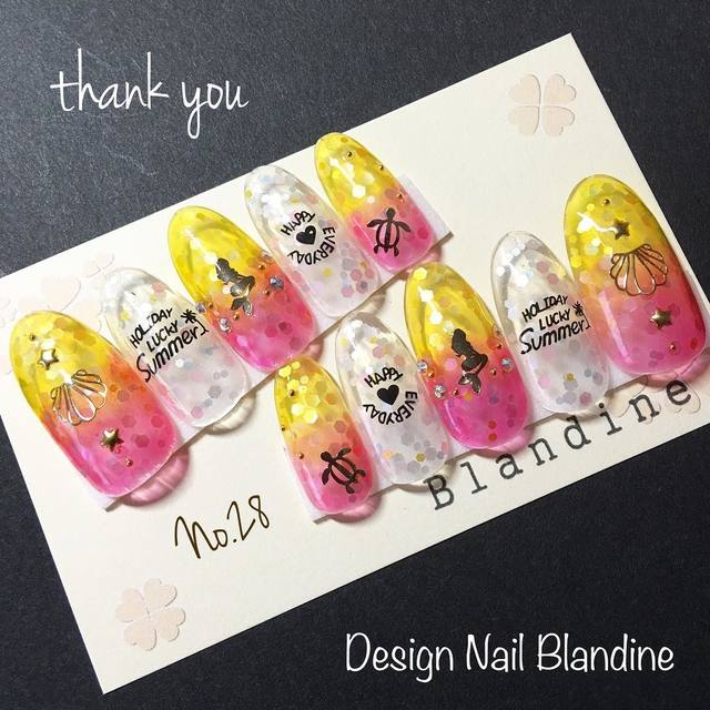 Design Nail Blandineさん(@design_nail_blandine) • Instagram写真と動画 (4153)
