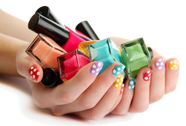 【画像】 好きな色で選ぶのはNG!? 肌の色から選ぶ「魅力UPネイルカラー」 - Peachy - ライブドアニュース (5578)