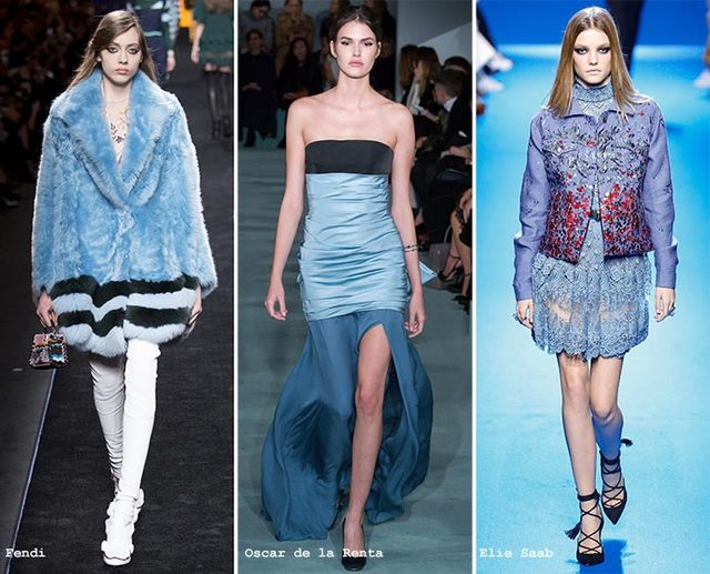 Fall/ Winter 2016-2017 Color Trends | Fashionisers (11148)