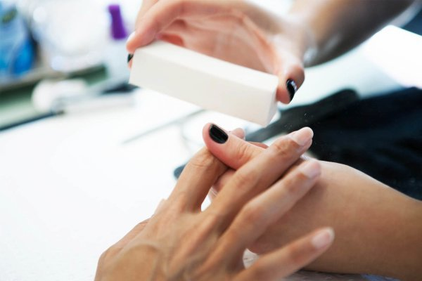 Strong, healthy nails & how to get them - Sporteluxe Global (13910)
