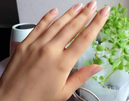 ジェルネイルリペアで爪へのダメージ軽減✯意外と簡単方法 | 最新!ネイルの総合情報ブログ〜ネスパ☆ (16215)