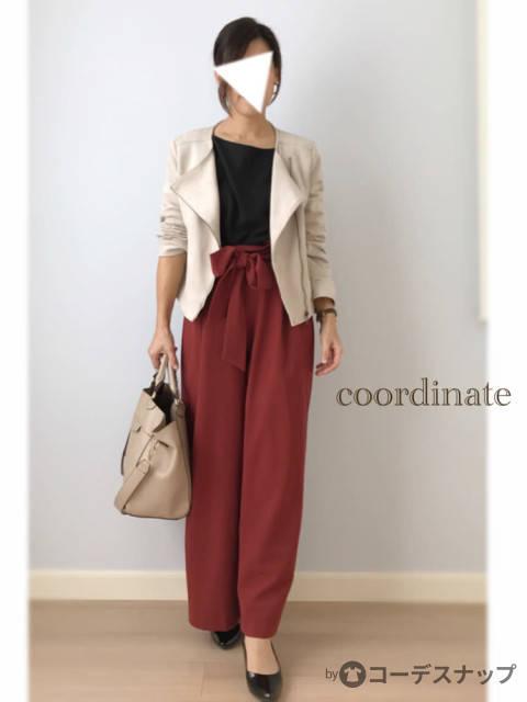 GU (ジーユー), Te chichi (テチチ)のファッションコーディネート (ともまやんさん) 4973874 | ファッション検索のコーデスナップ (19403)