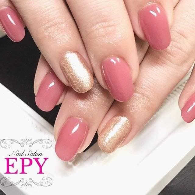 オールシーズン/オフィス/デート/女子会/ハンド - Nail salon EPY*kotoe*のネイルデザイン[No.2975362]|ネイルブック (20276)