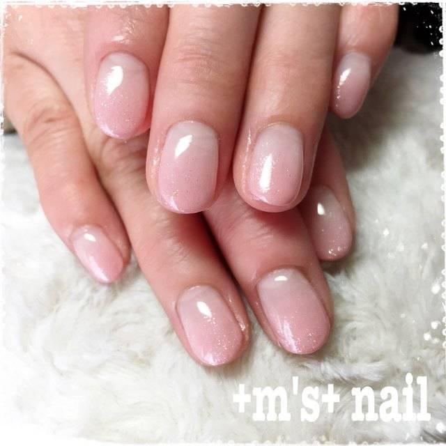 オールシーズン/オフィス/デート/入学式/ハンド - m's nailのネイルデザイン[No.2975360]|ネイルブック (20277)