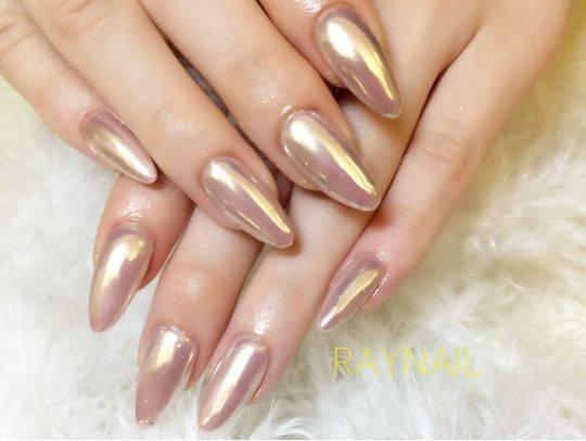 ピンクミラーネイル☆ | セルフネイル in 2019 | Nail designs, Formal nails, Nail Art (34614)