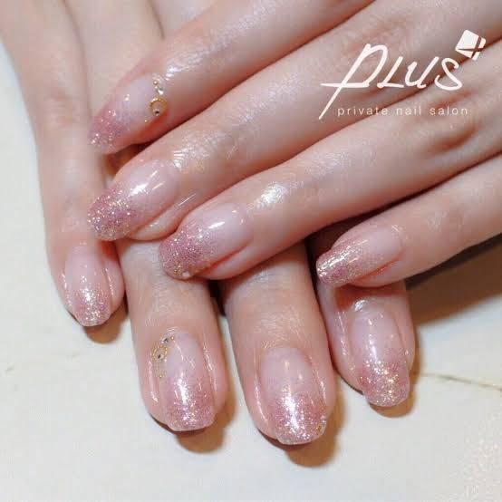 春/オールシーズン/オフィス/ハンド/グラデーション - PLUSのネイルデザイン[No.3021779] ネイルブック   nail art ideas! <3   Design, Nail Art, Beauty (35303)