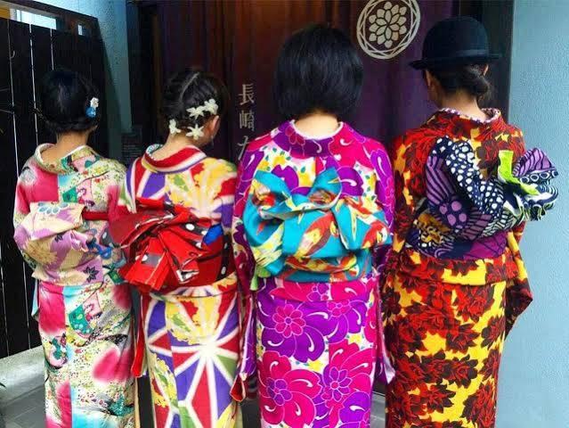 京都着物レンタルでレトロなコーディネートのコツとポイント   京着物MOMIJI (35909)