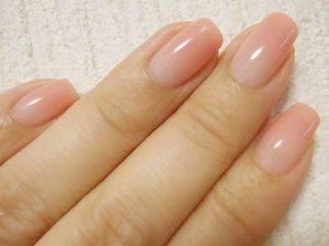 結局ここに辿りつく!透明感カラーでシンプルに美しいネイル - NAVER まとめ | nail | Gel Nails, Nails, Beauty nails (36206)