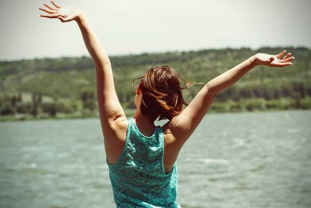 幸福 裏面 女性 - Pixabayの無料写真 (37590)
