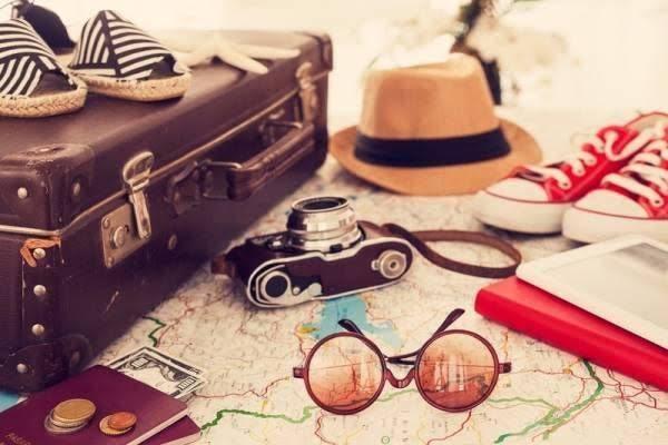 旅の時間をおしゃれに楽しむ!おすすめの旅行グッズ10選!(2017年11月7日)|ウーマンエキサイト(1/6) (39178)