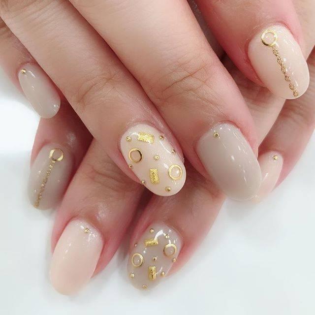 "加納佳奈 on Instagram: ""亀有店/加納佳奈/定額ジェル/¥7,800(税別)/指名料¥1,000(税別)  #nail #nails #nailart #naildesign #gel #gelnail #gelnails #geldesign #nailland #rednails #ネイル…"" (20824)"