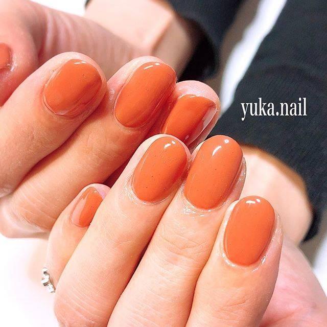 3.スモーキーオレンジ