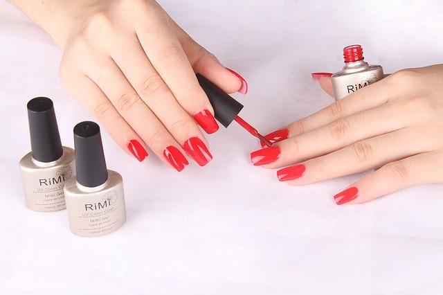 Free stock photo: Cosmetology, Polishing, Red, Beauty - Free Image on Pixabay - 1471324 (2093)