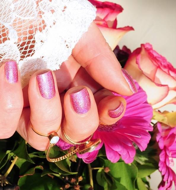 Nail Varnish Beauty Fingernails - Free photo on Pixabay (29621)
