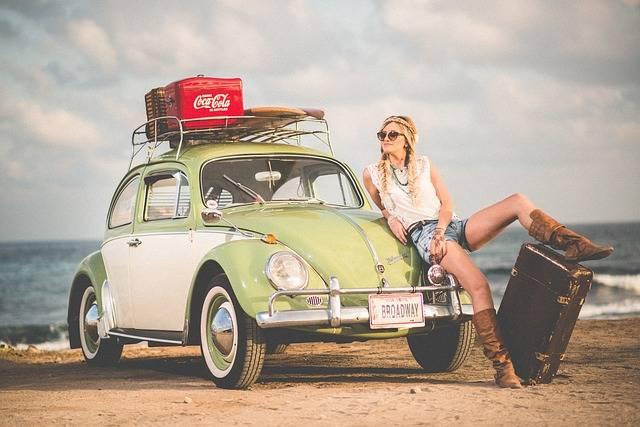 Automobile Automotive Beach - Free photo on Pixabay (35467)