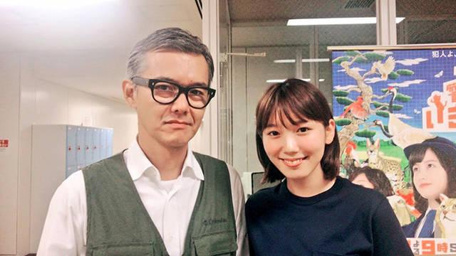 渡部篤郎×飯豊まりえ dTVで話題の衝撃作「パパ活」がフジテレビで放送決定!