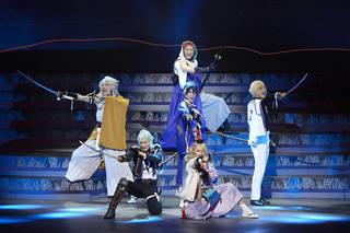 高野洸が出演するミュージカル『刀剣乱舞』 ~つはものどもがゆめのあと~ が堂々開幕!